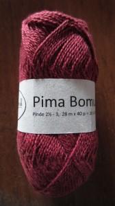 Pima-3015-Mørkerød