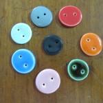 Keramik knapper