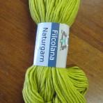 Naturgarn (Lime)